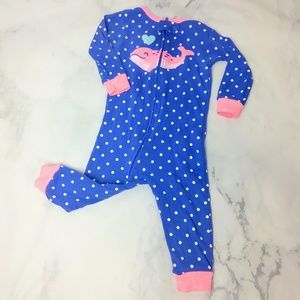 🌠4For20$🌠12m footless PJs
